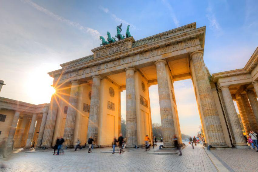 שער ברנדנבורג בברלין