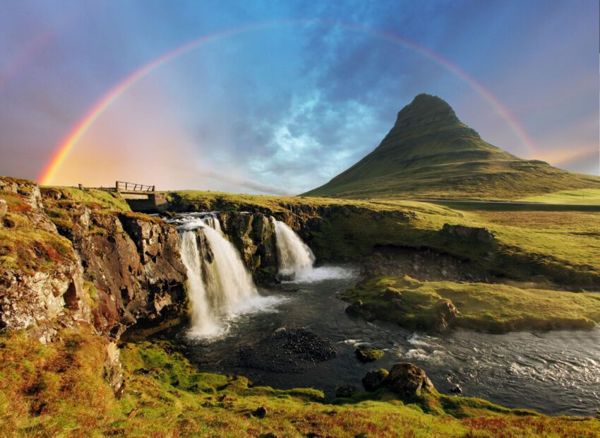 איסלנד מדינה ירוקה