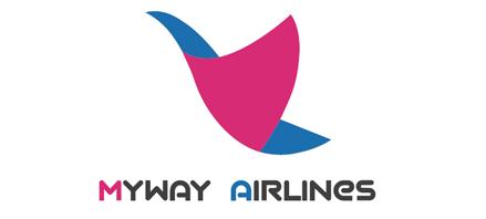 מיי וויי - my way - לוגו החברה
