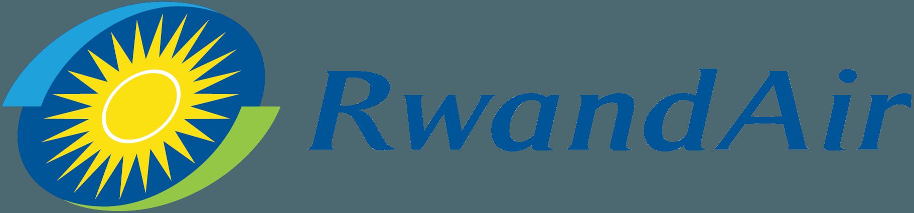 רואנדה אייר - לוגו