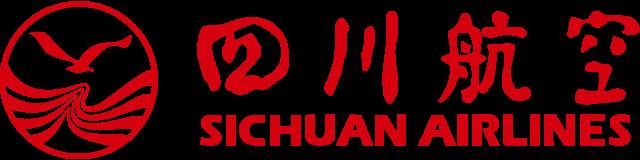 סצ'ואן איירליינס - לוגו