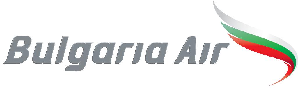 בולגריה אייר - לוגו