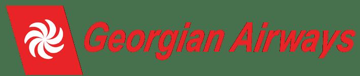 גאורגיאן איירווייז לוגו
