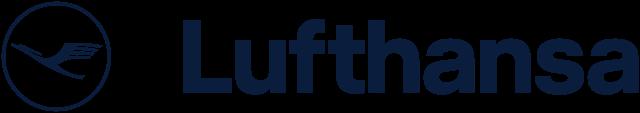 לופטהנזה - לוגו