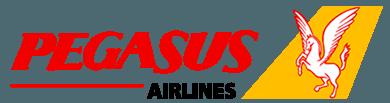 פגסוס - לוגו
