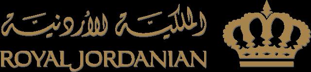 רויאל ג'ורדניאן - לוגו