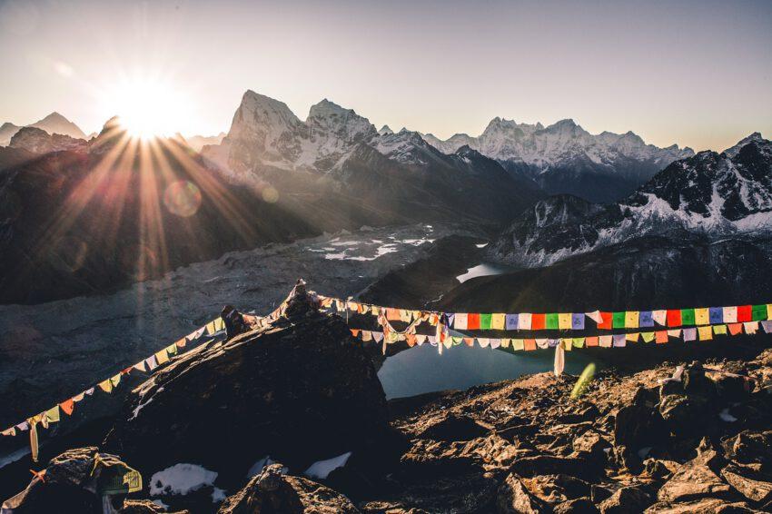 טיסות לקטמנדו - נפאל