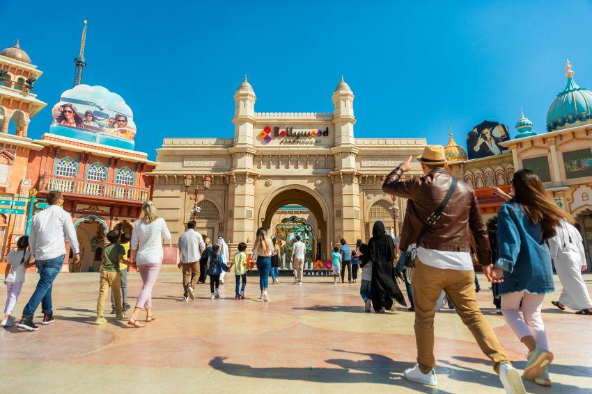 פארק Bollywood