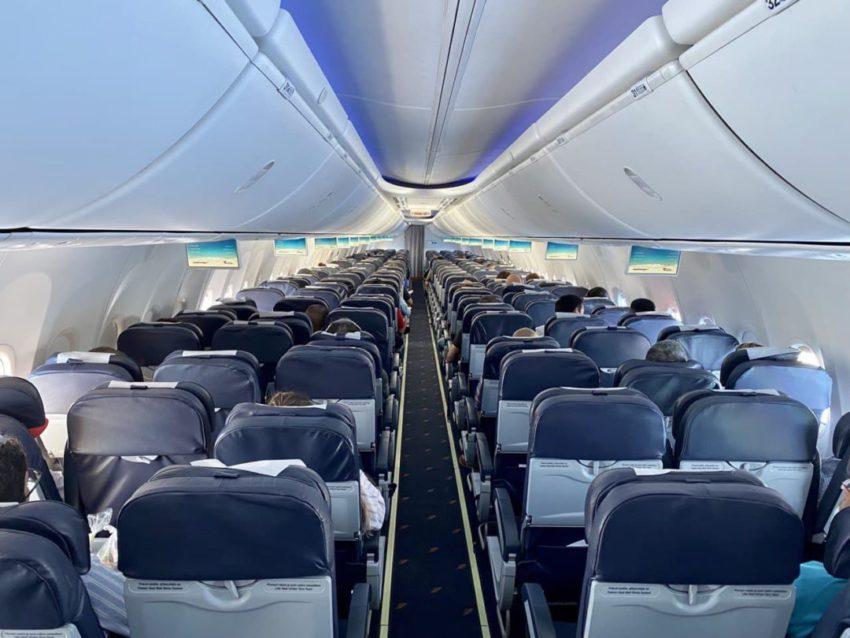 חוות דעת טיסה לקורפו עם ישראייר