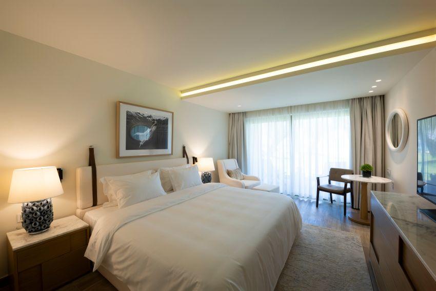 חדר במלון בקורפו